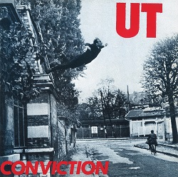 UT... - CONVICTION...