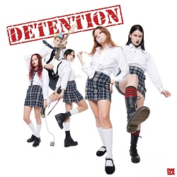 SHITKID... - DETENTION ...