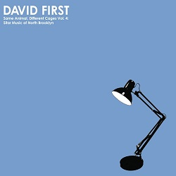 DAVID FIRST... - SAME ANIMAL, DIFFERENT CAGES...