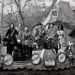 THE RACONTEURS... - CONSOLERS OF THE LONELY...