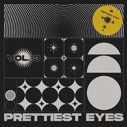 PRETTIEST EYES... - VOLUME 3 ...