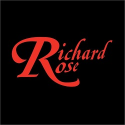 RICHARD ROSE... - S/T...