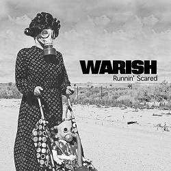 WARISH... - RUNNIN' SCARED / THEIR...