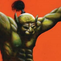 OH SEES... - FACE STABBER...