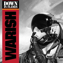 WARISH... - DOWN IN FLAMES...