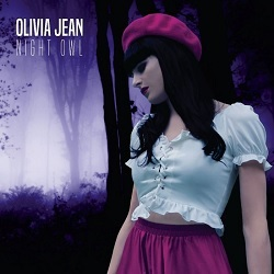 OLIVIA JEAN... - NIGHT OWL...