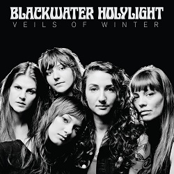 BLACKWATER HOLYLIGHT... - VEILS OF WINTER...