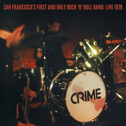 CRIME... - SAN FRANCISCO'S FIRST &...