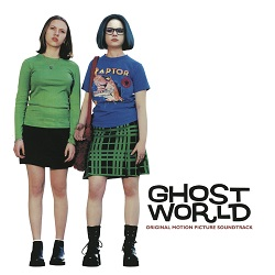 VARIOUS... - OST: GHOST WORLD...