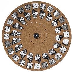 VARIOUS... - SLIPMAT ...