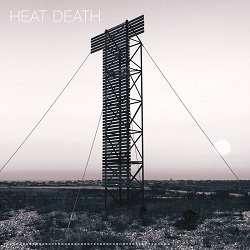 DALHAM... - HEAT DEATH ...