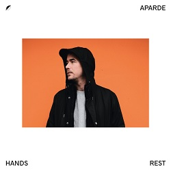 APARDE... - HANDS REST...