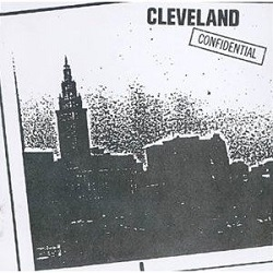 VARIOUS... - CLEVELAND CONFIDENTIAL...