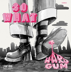 SO WHAT... - HARD GUM...