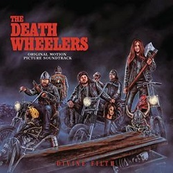 THE DEATH WHEELERS ... - DIVINE FILTH...