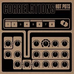 CORRELATIONS... - HOT POTS...