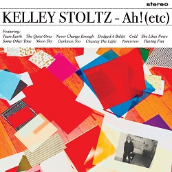 KELLEY STOLTZ... - AH! (ETC)...