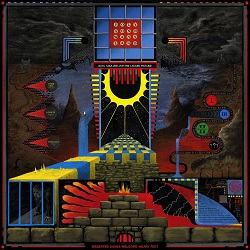 KING GIZZARD & THE... - POLYGONDWANALAND...