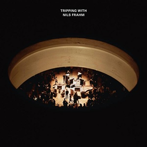 NILS FRAHM... - TRIPPING WITH NILS FRAHM...