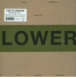 100 FLOWERS... - DRAWING FIRE (EXPANDED)...