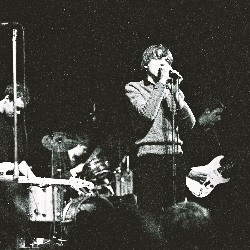 THE FALL... - LIVE AT ST. HELENS...