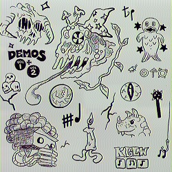 KING GIZZARD & THE... - DEMOS VOLUMES 1 &...