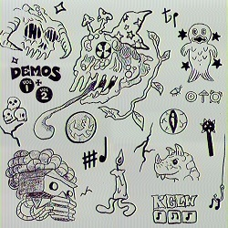 KING GIZZARD & THE... - DEMOS VOL: 1&2 ...