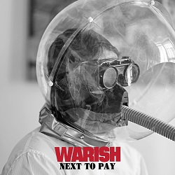 WARISH... - NEXT TO PAY...
