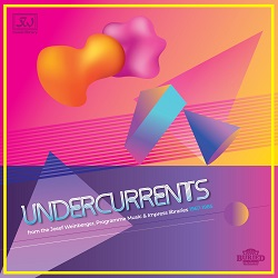 VARIOUS... - UNDERCURRENTS...