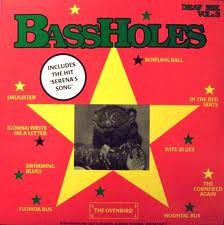 BASSHOLES... - DEAF MIX VOLUME 3...