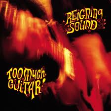 REIGNING SOUND... - TOO MUCH GUITAR...