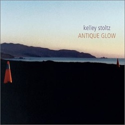 KELLEY STOLTZ... - ANTIQUE GLOW...