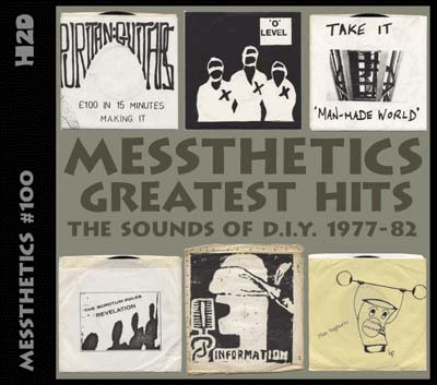 VARIOUS... - MESSTHETICS GREATEST HITS: THE...