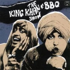 THE KING KHAN AND... - WHAT?S FOR DINNER?...