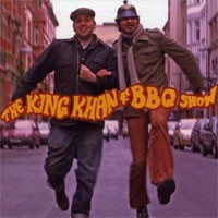 THE KING KHAN AND... - S/T (REISSUE)...