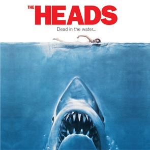 THE HEADS... - DEAD IN THE WATER...