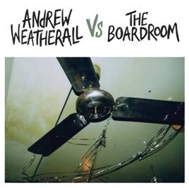VARIOUS... - ANDREW WEATHERALL VS THE...