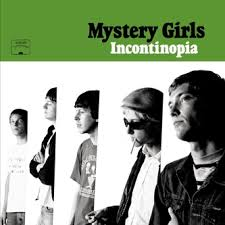MYSTERY GIRLS... - INCONTINOPIA...