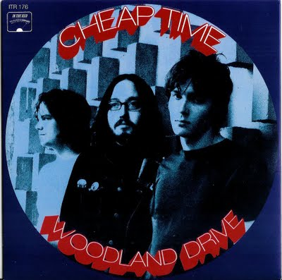 CHEAP TIME... - WOODLAND DRIVE / PENNY...