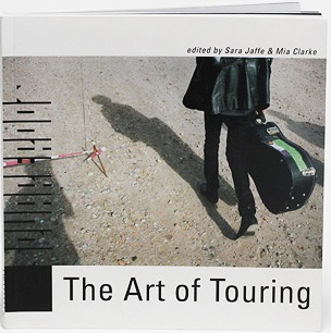 VARIOUS... - THE ART OF TOURING...