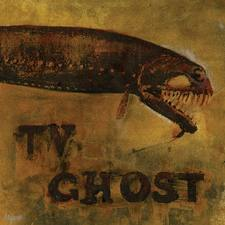 TV GHOST... - COLD FISH...
