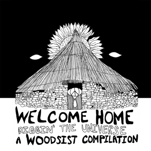VARIOUS... - WELCOME HOME / DIGGIN'...