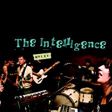 THE INTELLIGENCE... - MALES...