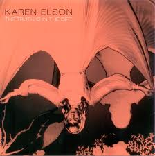 KAREN ELSON... - THE TRUTH IS IN...