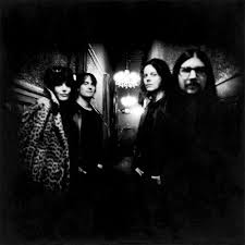 DEAD WEATHER, THE... - BLUE BLOOD BLUES...