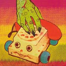 THEE OH SEES... - CASTLEMANIA...