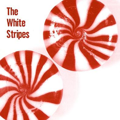 THE WHITE STRIPES... - LAFAYETTE BLUES...