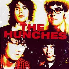 HUNCHES... - YES NO SHUT IT...