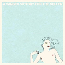 A WINGED VICTORY FOR... - S/T...