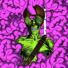 THEE OH SEES... - CARRION CRAWLER / THE...